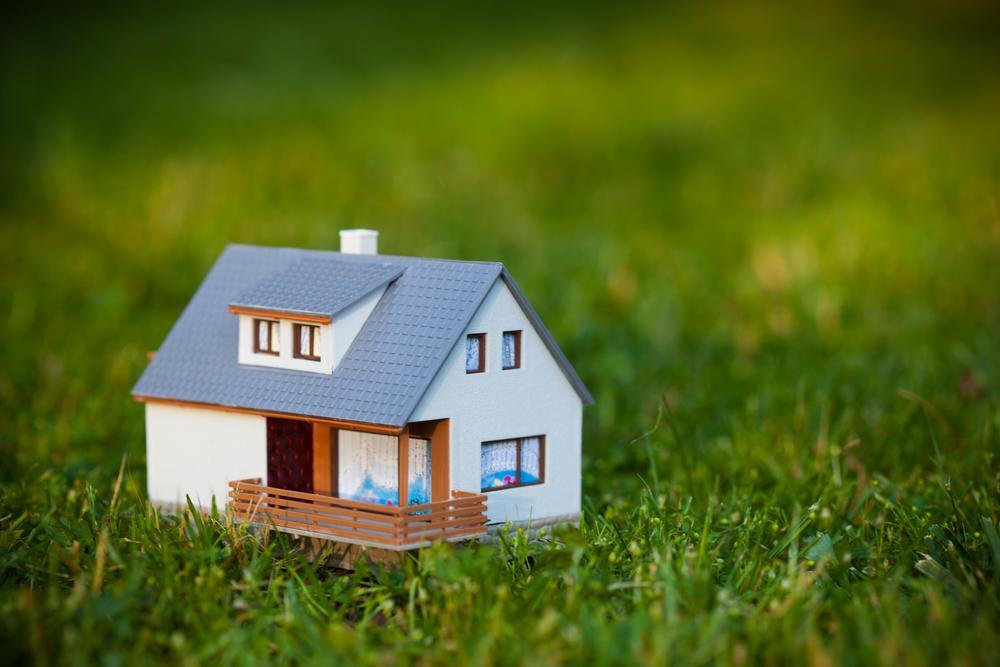 Сколько стоит переоформить дом